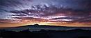 Cielos pintados sobre Tenerife