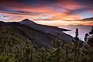 Vistas del Teide