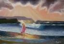 Soñando al filo de la mar