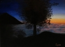 Sunset Chipeque