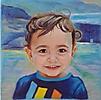 Juan Antonio, hijo^
