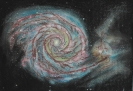 Galaxia Remolino